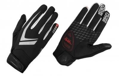 gripgrab gants raptor noir