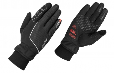 gripgrab gants windster noir