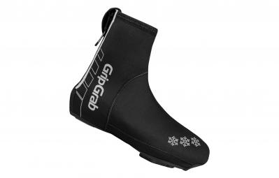 gripgrab sur chaussures arctic noir