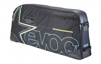 evoc sac velo bmx travel bag 200l noir