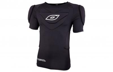 oneal 2016 maillot de protection manches courtes stv noir