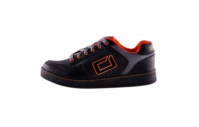 chaussures vtt oneal stinger ii 2016 noir orange