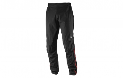 salomon pantalon homme s lab hybrid wp noir