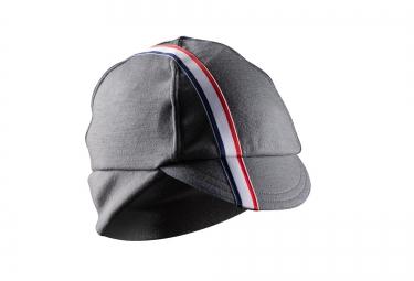 bontrager casquette cycliste chaude classique thermal gris
