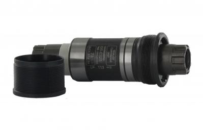 shimano boitier de pedalier bb es3000 113mm octalink bsa 68mm