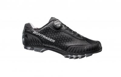 chaussures vtt bontrager foray noir