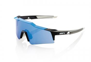 100 lunettes speedcraft sl bleu ecran iridium bleu