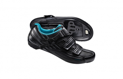 chaussures route femme shimano rp3 noir