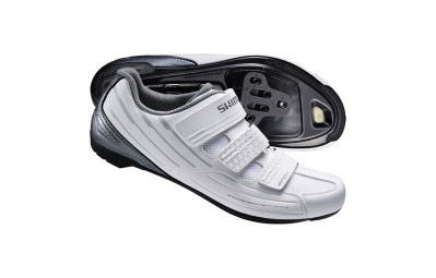 chaussures route femme shimano rp2 blanc