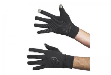 assos paire de gants tiburuglove evo7 noir