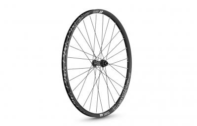 dt swiss roue avant e 1900 spline 29 noir