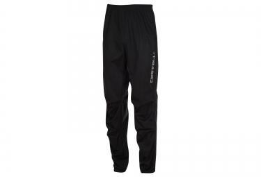 castelli pantalon cross prerace noir
