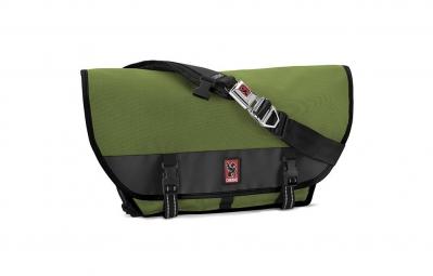 chrome sac citizen vert noir