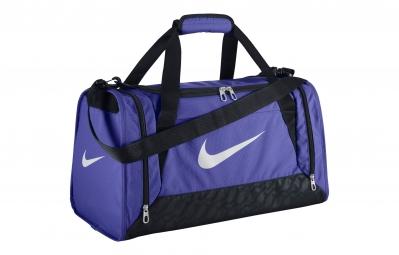 nike sac de sport brasilia 6 violet