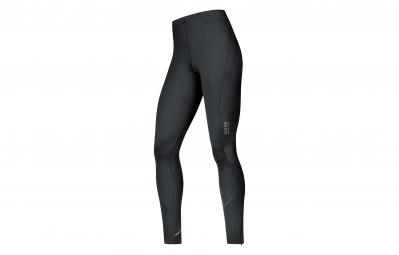 gore running wear cuissard essential noir