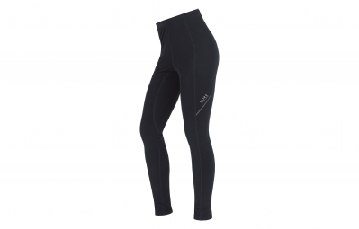 gore running wear cuissard essential lady thermo noir