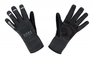 doublon taille 3xl gwtpow 9900 11 gore bike wear gants universal windstopper mid noir