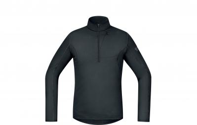 gore bike wear maillot universal mid noir