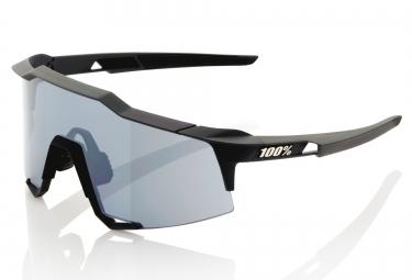 100 lunettes speedcraft ll noir ecran fume