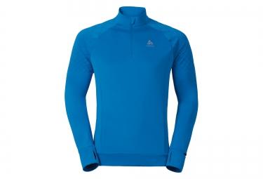 odlo pull apodis running bleu