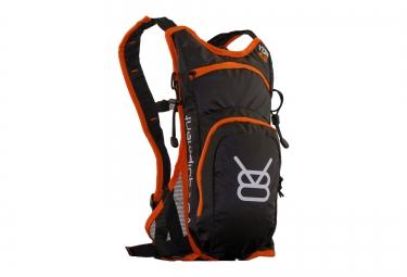v8 equipment sac a dos ydr 4 3 noir orange