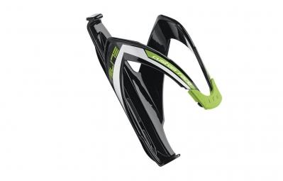 elite porte bidon custom race noir vert