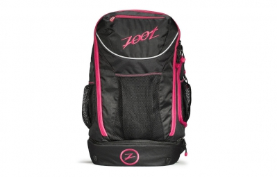 zoot sac a dos transition 2 0 noir rouge