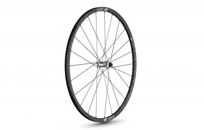 dt swiss roue avant route r23 spline disc noir