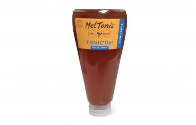 meltonic recharge eco tonic gel endurance miel 35 gels