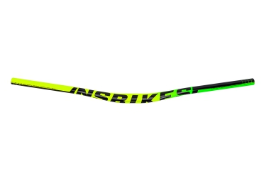 ns bikes cintre evidence plus lemon lime jaune