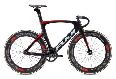 fuji 2016 velo complet track elite noir rouge