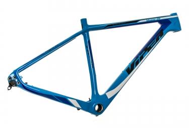 cadre viper vegas 29 carbon bleu