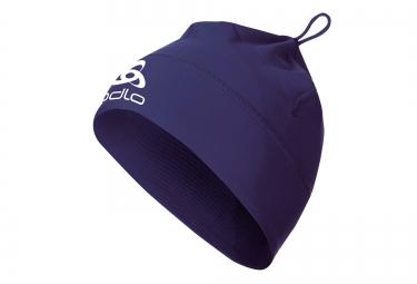 odlo bonnet polyknit violet