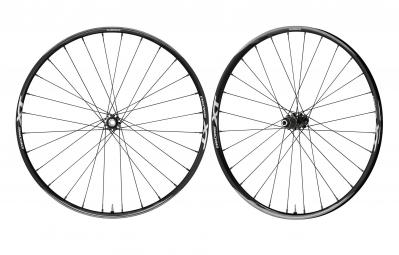shimano paire de roues xt trail disc m8020 29 centerlock