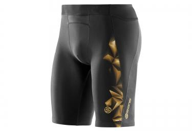 cuissard de compression skins a400 homme noir