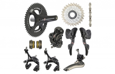 campagnolo groupe complet record 11v 50 34 172 5mm 12 27