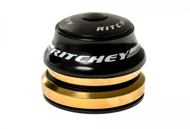 ritchey jeu de direction wcs integre 1 1 8 1 1 4 upper drop