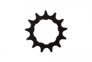 global racing pignon chromoly noir