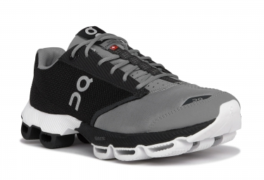 on running cloudster noir blanc