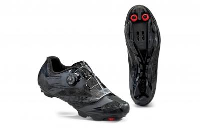 chaussures vtt northwave scorpius 2 plus noir anthracite