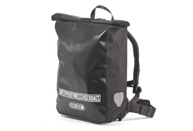 ortlieb sac coursier noir