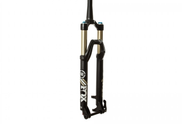 fox racing shox 2016 fourche 27 5 32 float performance fit4 3 pos 15mm conique noir