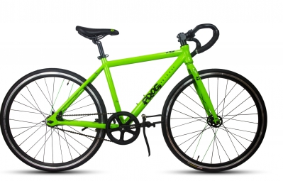 frog bikes velo de piste enfant 24