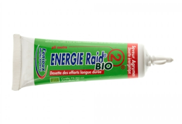 fenioux multi sports dosette pendant effort energie raid 2 sucrees agrumes