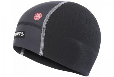 craft bonnet windstopper noir