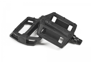 salt paire de pedales junior nylon 1 2 noir