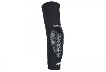 leatt coudieres airflex 3df noir