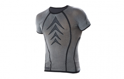 biotex maillot manches courtes powerflex