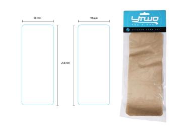 ytwo kit de protection pour fourches