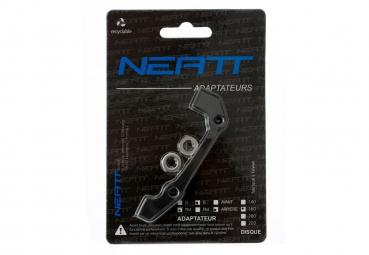 neatt adaptateur frein arriere 160 mm is pm